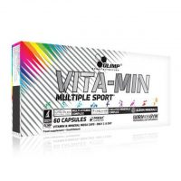 Olimp VITA-MIN Multiple Sport 60 kapsler - vitaminer