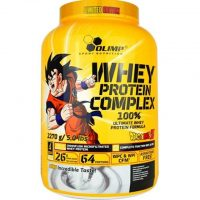 Olimp Whey Protein Complex 100%® 2,27 kg - LIMITED EDITION