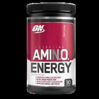 Optimum Amino Energy 270g - Aminosyrer Watermelon