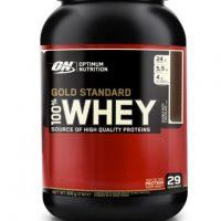 Optimum Nutrition 100% Whey Gold Standard 908 g - Proteinpulver
