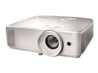 Optoma EH335 - DLP-projektor - portabel - 3D - 3600 lumen - Full HD (1920 x 1080) - 16:9 - 1080p