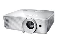 Optoma HD29H - DLP-projektor - bærbar - 3D - 3400 lumen - Full HD (1920 x 1080) - 16:9 - 1080p
