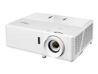 Optoma ZH403 - DLP-projektor - laser - 3D - 4000 ANSI-lumen - Full HD (1920 x 1080) - 16:9 - 1080p