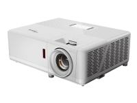 Optoma ZH406 - DLP-projektor - laser - 3D - 4500 ANSI-lumen - Full HD (1920 x 1080) - 16:9 - 1080p
