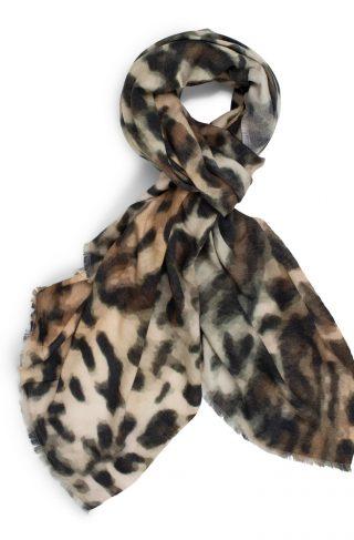 Original Leopard Skjerf