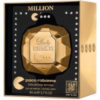 PACO RABANNE Lady Million Pacman , 80 ml Paco Rabanne Parfyme