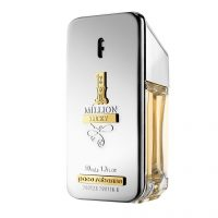 Paco Rabanne 1 Million Lucky EdT, 50 ml Paco Rabanne Parfyme