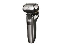 Panasonic ES-LV9Q-S803, Folie shaver, Sort, Sølv, Batteridrevet, Lithium-Ion (Li-Ion), Indbygget, 50 min.