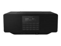 Panasonic-RX-D70BT - Bærbar DAB-radio - 4 watt