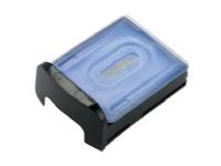 Panasonic WES035K503 - Rensepatronsett - for barbermaskin - for Panasonic ES7109S503, ES8109S503, ES8243, ES8243S803, ES8249S802, ES-LA93, RT81-S503