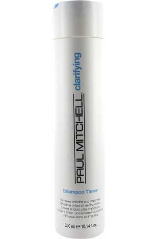 Paul Mitchell Clarifying Shampoo Three, 300 ml Paul Mitchell Shampoo