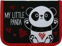 Pencil case St. Majewski Double flap pencil case without Panda accessories