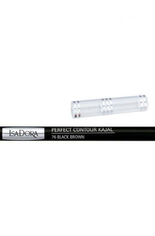 Perfect Contour Kajal, 1.2 g IsaDora Eyeliner
