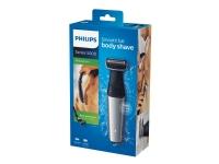 Philips Bodygroom Series 5000 BG5020 - Barbermaskin - trådløs