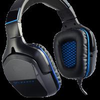 Piranha Gaming Headset HP90 7