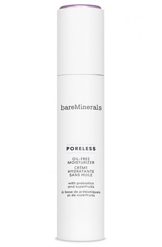 Poreless Oil-Free Mosituirzer, 50 ml bareMinerals Dagkrem