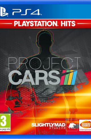 Project Cars (Playstation Hits)