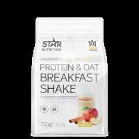 Protein & Oat Breakfast Shake, 750 g