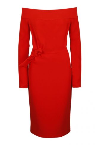 Protone Sheath Dress