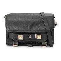 Ps11 Leather Crossbody Bag