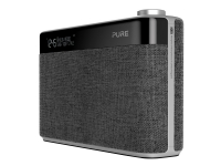 Pure Avalon N5 - Bærbar DAB-radio - koksgrå