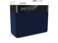 Pure Pop Maxi S, Bærbar, Digitalt, DAB,DAB+,MF, 87,5 - 108 MHz, 174 - 240 MHz, 8,6 W