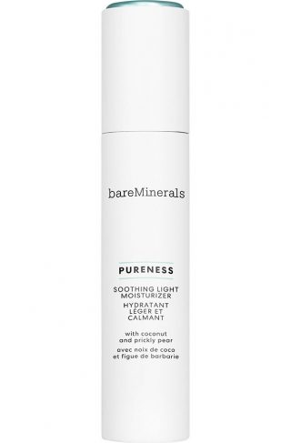 Pureness Soothing Light Moisturizer, 50 ml bareMinerals Dagkrem