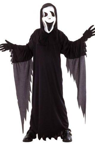 RIO - Halloween Scream Ghost - Large - 160 cm (42693)