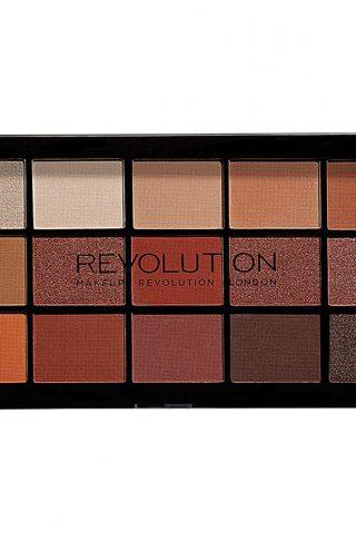 Re-loaded Palette, Makeup Revolution Øyenskygge