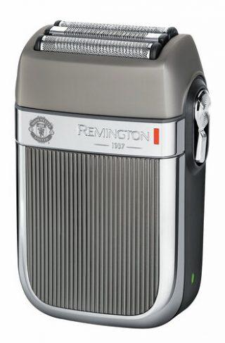 Remington Manchester United Heritage Foil Shaver