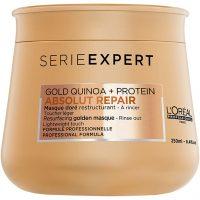Resurfacing Golden Masque, 250 ml L'Oréal Professionnel Hårkur