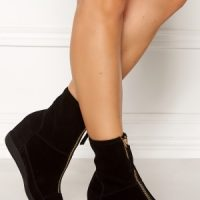 SHOE THE BEAR Emmy Suede Boots 110 Black 41