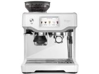 Sage Barista Touch, Espressomaskin, 2 l, Kaffe bønner, Innebygd kaffekvern, 1680 W, Hvit
