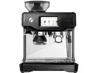 Sage espressomaskine - Barista Touch, blank sort