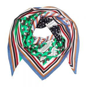 Sara shawl 1810651004