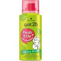 Schwarzkopf Got2B Fresh It Up Volume Dry Shampoo, 100 ml Schwarzkopf Tørrsjampo