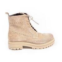 Semsket Boots Sko