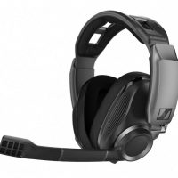 Sennheiser - GSP 670 Gaming Headset