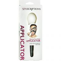 Silicone Mask Applicator, Spascriptions Ansiktsmaske
