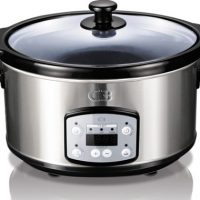Slow-cooker Digital Display