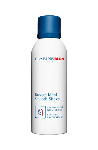Smooth Shave Foaming Gel 150ml