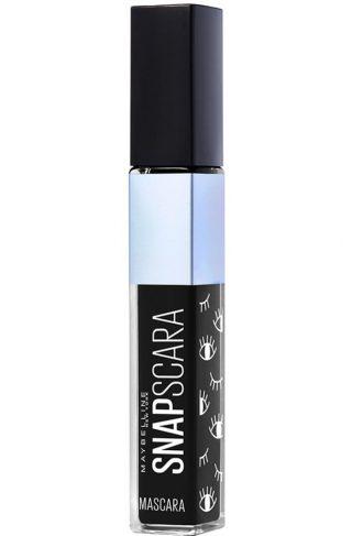 Snapscara Mascara Black