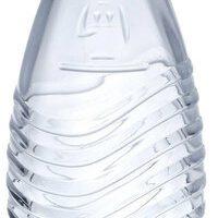 SodaStrem Glas bottle Crystal Penguin