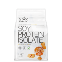 Soy Protein Isolate, 1 kg