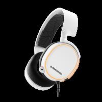 Steelsereies - Arctis 5 Gaming Headset - White