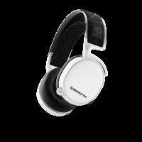 Steelseries - Arctis 7 Gaming Headset - White