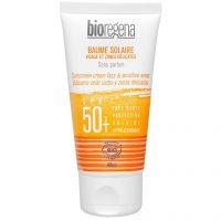 Sunscreen Balm Face, 40 ml Bioregena Solkrem