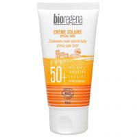 Sunscreen Cream Baby, 40 ml Bioregena Solkrem