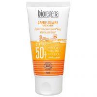 Sunscreen Cream Baby, 40 ml Bioregena Solprodukter