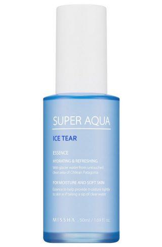 Super Aqua Ice Tear Essence, 50 ml MISSHA Ansiktsserum